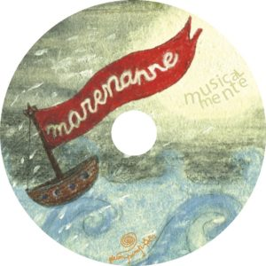 marenanne LABEL