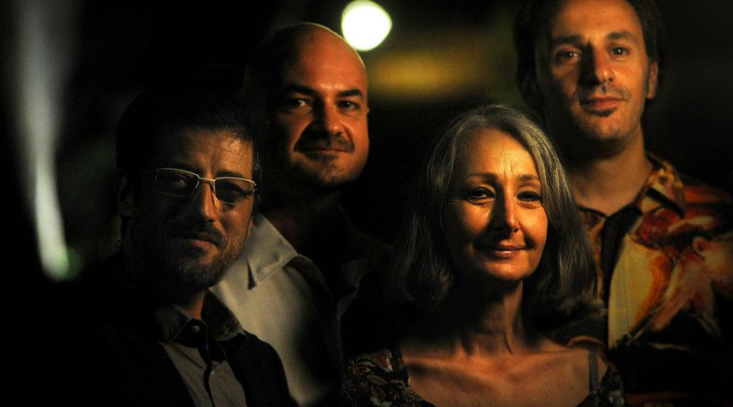 Pirimpum quartet