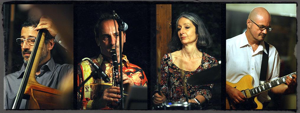Pirimpum Quartet Ricci Magrone Santori Moriconi